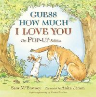 McBratney, Sam - Guess How Much I Love You - 9781406327977 - 9781406327977