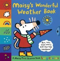 Lucy Cousins - Maisy's Wonderful Weather Book - 9781406328479 - V9781406328479