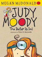 McDonald, Megan - Judy Moody: The Doctor Is In! - 9781406335866 - KIN0033207