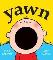 Symes, Sally - Yawn - 9781406336122 - V9781406336122
