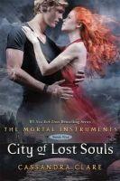 Clare, Cassandra - City of Lost Souls (Mortal Instruments) - 9781406337600 - V9781406337600