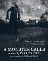- Monster Calls - 9781406339345 - V9781406339345