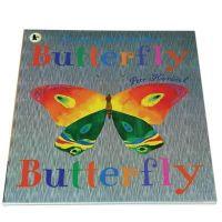 Horacek, Petr - Butterfly, Butterfly - 9781406340068 - V9781406340068