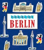 McMenemy, Sarah - Berlin: A Three-dimensional Expanding City Skyline - 9781406342932 - V9781406342932