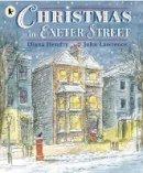 Hendry, Diana - Christmas in Exeter Street - 9781406343038 - V9781406343038