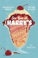 - See You at Harry's - 9781406346077 - KTG0007331