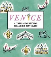 McMenemy, Sarah - Venice: A Three-dimensional Expanding City Guide - 9781406346787 - V9781406346787