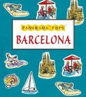 Maycock, Sarah - Barcelona: Panorama Ops - 9781406348330 - V9781406348330
