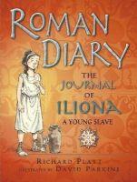 Platt, Richard - Roman Diary - 9781406351576 - V9781406351576