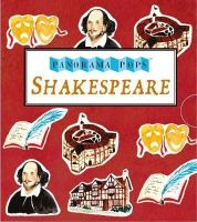 Cosford, Nina - Shakespeare: A Three Dimensional Expanding Pocket Guide - 9781406356243 - V9781406356243