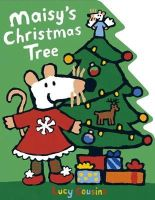 Cousins, Lucy - Maisy's Christmas Tree - 9781406356267 - 9781406356267