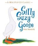 Horacek, Petr - Silly Suzy Goose - 9781406357172 - V9781406357172