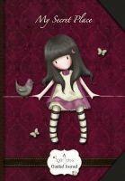 SANTORO - My Secret Place: A Gorjuss Guided Journal - 9781406357325 - V9781406357325
