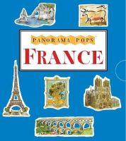 Krauss, Trisha - France: A Three-Dimensional Expanding Country Guide - 9781406357615 - V9781406357615