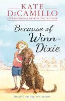 DiCamillo, Kate - Because of Winn-Dixie - 9781406357622 - V9781406357622