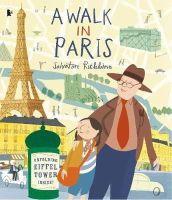 Rubbino, Salvatore - A Walk in Paris - 9781406360066 - V9781406360066