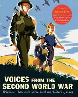 First News (UK) Limited - Voices from the Second World War - 9781406360110 - V9781406360110