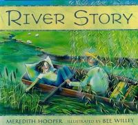 Hooper, Meredith - River Story - 9781406361339 - V9781406361339