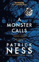 Ness, Patrick - A Monster Calls - 9781406361803 - V9781406361803