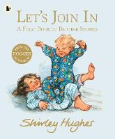 Hughes, Shirley - Let's Join In - 9781406365979 - V9781406365979