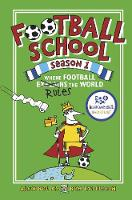 Bellos, Alex, Lyttleton, Ben - How Football Explains the World (Football School) - 9781406367249 - V9781406367249