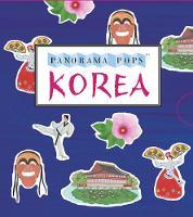 - Korea (Panorama Pops) - 9781406369021 - V9781406369021