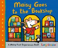 - Maisy Goes to the Bookshop - 9781406369847 - 9781406369847