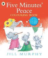 Murphy, Jill - Five Minutes' Peace (Large Family) - 9781406370782 - V9781406370782