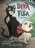 - Diva and Flea - 9781406373691 - V9781406373691