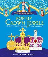 - Pop-Up Crown Jewels - 9781406374094 - V9781406374094