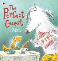 Metcalf, Paula - The Perfect Guest - 9781406376173 - KRA0000176