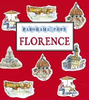 ANONYMOUS - Florence: Panorama Pops - 9781406376289 - V9781406376289