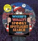 Handford, Martin - Where's Wally? Spooky Spotlight Search - 9781406384475 - 9781406384475