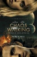 Ness, Patrick - Chaos Walking: Book 1 The Knife of Never Letting Go: Movie Tie-in - 9781406385397 - 9781406385397