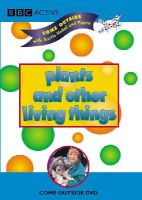 - Come Outside with Auntie Mabel and Pippin: Plants and Other Living Things - 9781406638929 - V9781406638929