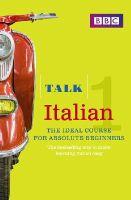Lamping, Alwena - Talk Italian - 9781406678949 - V9781406678949