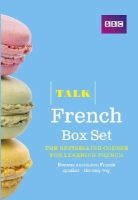 Fournier, Isabelle, Purcell, Sue - Talk French Box Set (Book/CD Pack): The Ideal Course for Learning French - All in One Pack - 9781406679250 - V9781406679250