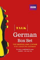 Wood, Jeanne, Matthews, Judith, Winchester, Susanne - Talk German Box Set (book/CD Pack): The Ideal Course for Learning German - All in One Pack - 9781406679267 - V9781406679267