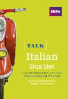 Lamping, Alwena - Talk Italian Box Set (Book/CD Pack): The Ideal Course for Learning Italian - All in One Pack - 9781406679274 - V9781406679274