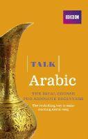 Featherstone, Jonathan - Talk Arabic Book - 9781406680058 - V9781406680058