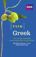 Rich, Karen - Talk Greek Book - 9781406680096 - V9781406680096
