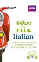 Lamping, Alwena - Talking the Talk Italian - 9781406684698 - V9781406684698