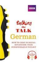 Purcell, Sue - Talking the Talk German - 9781406684704 - V9781406684704