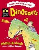 Ardagh, Philip - Dinosaurs (Henry's House) - 9781407107196 - KOC0026457