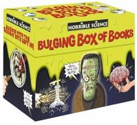 Arnold, Nick - Bulging Box of Books (Horrible Science) - 9781407110356 - V9781407110356