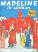 Ludwig Bemelmans - Madeline in London - 9781407110622 - V9781407110622