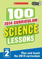 Smith, Roger - 100 Science Lessons: Year 2 - 9781407127668 - V9781407127668