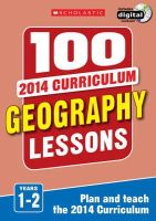 PICKWELL  LINDA - 100 GEOGRAPHY LESSON20145 7 - 9781407128504 - V9781407128504