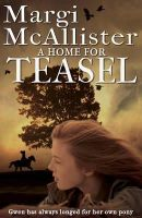 McAllister, Margi - Home for Teasel - 9781407131061 - KAK0003586