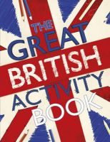 Meredith, Samantha - Great British Activity Book - 9781407136165 - KSG0014437